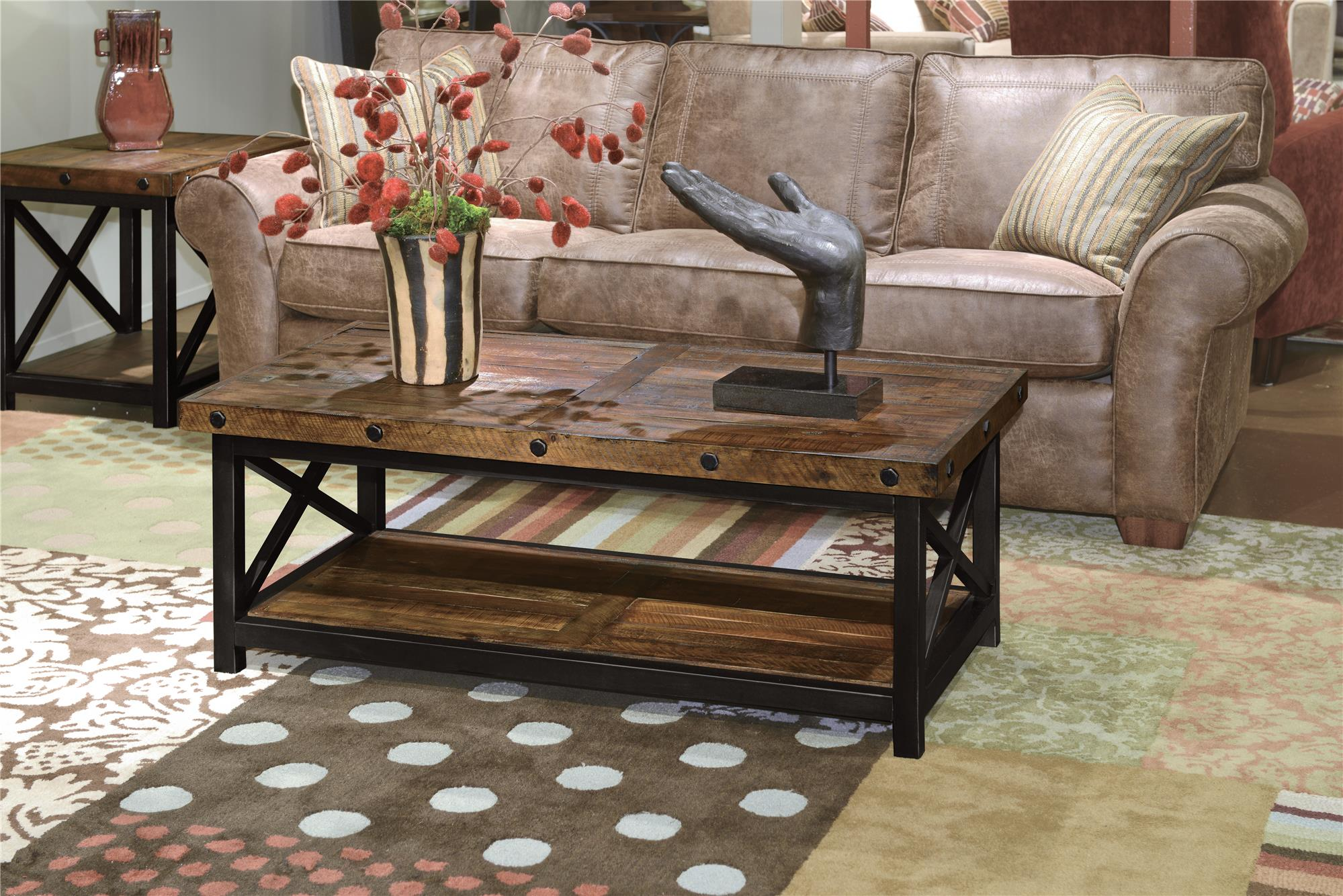 coffee tables and end tables flexsteel