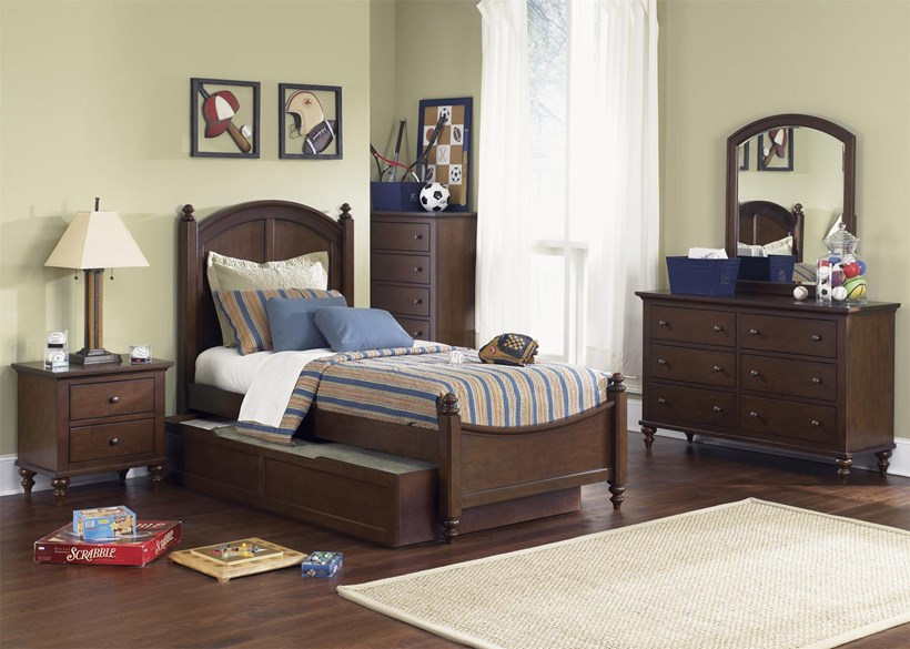 Bedrooms | Gary\'s Furniture of Picture Rocks